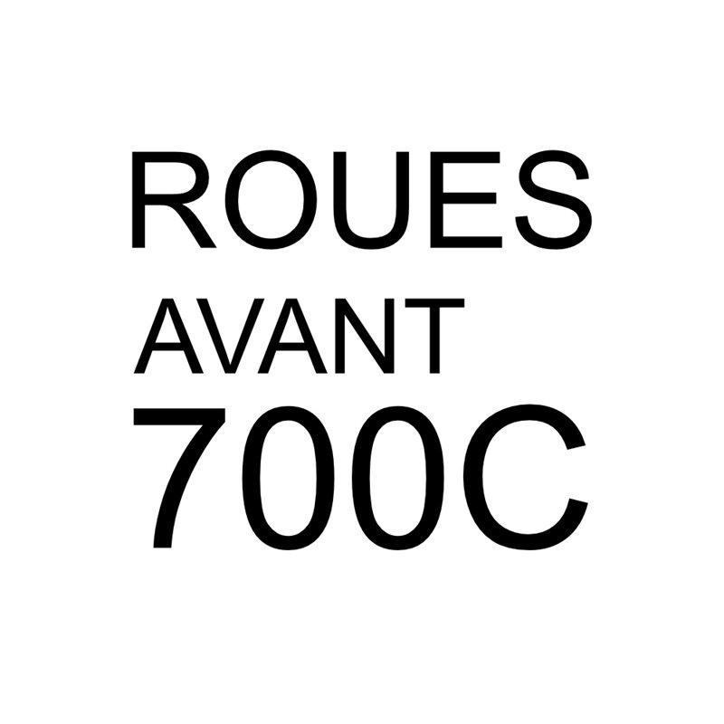 700  avant