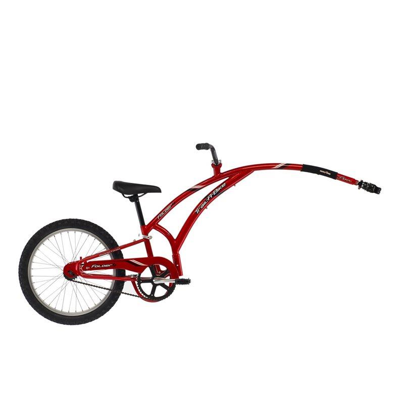 Vélos-remorques