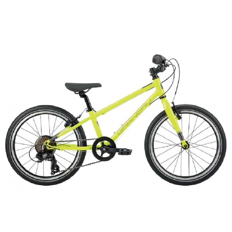 20 inches wheels with speeds