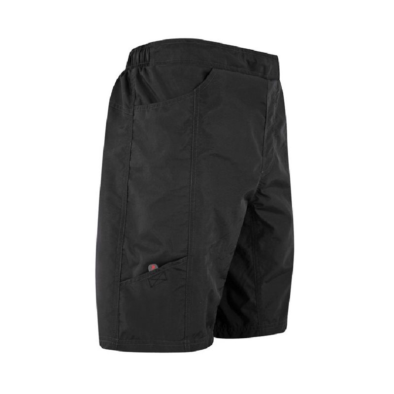 Shorts with liners