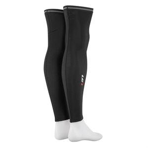 LEG WARMERS GARNEAU BLACK