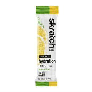 SKRATCH LABS - SPORT HYDRATION DRINK MIX 22 GR