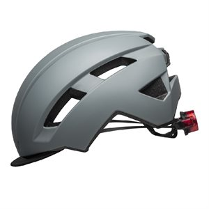 CASQUE BELL DAILY W LED MIPS