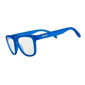 LUNETTES GOODR BLUE SHADES OF DEATH